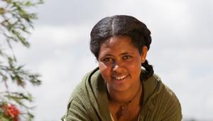 Olio essenziale di rosa dall'Etiopia Dr.Hauschka