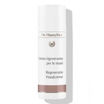 Dr. Hauschka Crema rigenerante per le mani - Cosmesi naturale