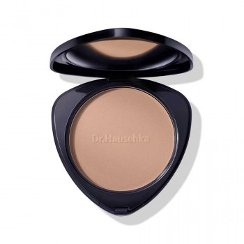 Dr.Hauschka Bronzing Powder, polvere compatta make-up evidenziante
