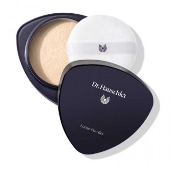 Loose Powder - Polvere Translucent di Dr. Hauschka