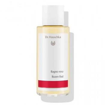 Dr. Hauschka Bagno Rosa - Prodotto per il bagno biologico con olio di rosa