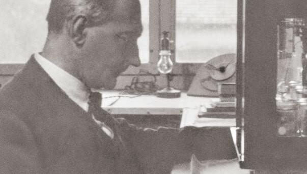 Chi è veramente il Dott. Rudolf Hauschka?