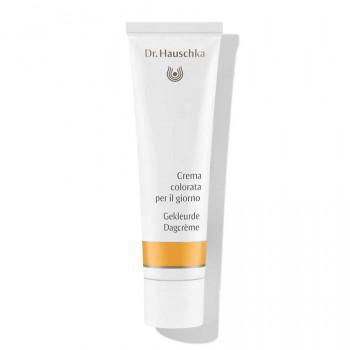 Crema colorata per il giorno viso - Dr.Hauschka Crema colorata - Cosmesi naturale