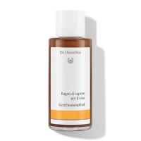 Dr.Hauschka Bagno di vapore per il viso apre i pori del viso, ideale per al pelle soggetta a impurità e comedoni