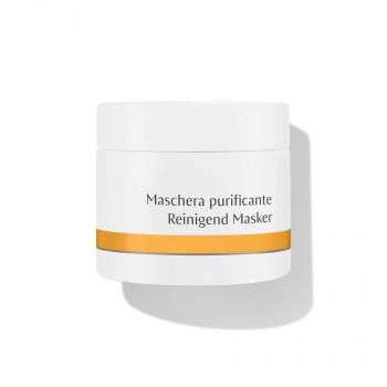 Dr. Hauschka Maschera purificante - Maschera per il viso per la pelle impura